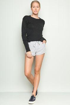 Summer Shorts - Shorts - Bottoms - Clothing