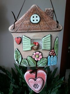 Diy Crafts For Adults, Hobbies And Crafts, Modeling Clay Recipe, Clay Crafts, Paper Crafts, Clay Projects For Kids, Clay Wall Art, Paper Mache Sculpture, Clay Ornaments