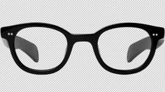 You wear glasses because you want to look cool. I wear them because I AM COOL! Geek out of necessity.