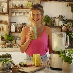 Madeleine Shaw's delicious spring recipes | Nutrition | Red Online - Red Online
