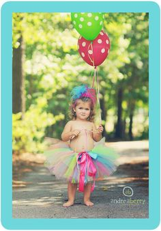 Birthday photo idea! Andreaberry photography