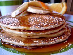 Pancakes #pancakes