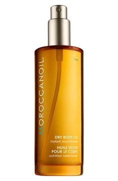 MOROCCANOIL® Dry Body Oil | Nordstrom