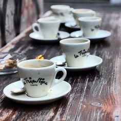 coffee   by tia katty