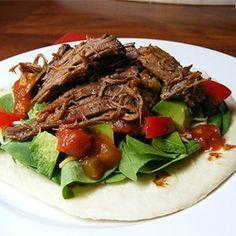 Top 10 Beef Recipes