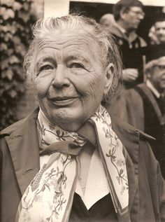 Marguarite Yourcenar was a Belgian-born French novelist and essayist. Winner of the Prix Femina and the Erasmus Prize, she was the first woman elected to the Académie française, in 1980, and the seventeenth person to occupy Seat 3.