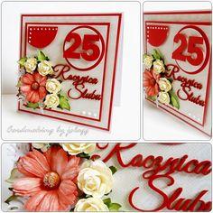 25 - rocznica ślubu