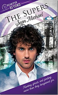 Release Day Review: The Supers by Sean Michael | #mmromance #gayromance #gayfiction #lgbt #gay #books #review