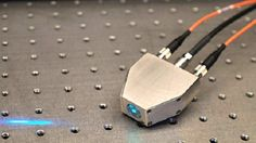 Handheld laser device measures veggie consumption levels