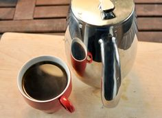 How To Make Perfectly Robust French Press Coffee
