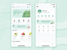 Fresh mall designed by 𝙐. Connect with them on Dribbble; the global community for designers and creative professionals. Web Design Mobile, Mobile Application Design, Design Responsive, App Ui Design, Interface Web, Interface Design, Mall Design, Site Design, Design Design