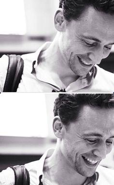 Tom Hiddleston, oh yes. Thomas William Hiddleston, Tom Hiddleston Loki, Avengers, British Boys, Smile Face, Most Beautiful Man, Attractive Men, Prince Charming, Perfect Man