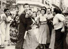 Στέλλα Che Guevara, Greece, Nostalgia, Cinema, Actors, Black And White, People, Vintage, Art