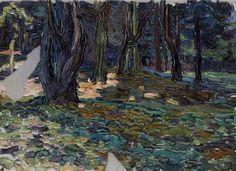 Wassily Kandinsky - 1906