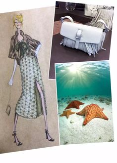 Design #24 of my 30 Days of November Designing with Meli Melo bags as a base of inspiration