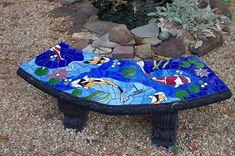mosaic garden art Archives - Sustainable & Organic Gardening Club.