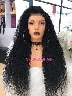 IMG-20200208-WA0003 Durban South Africa, Wig Cap, Your Hair, Curly Hair Styles, Wigs, Luxury, Fashion, Moda, Fashion Styles