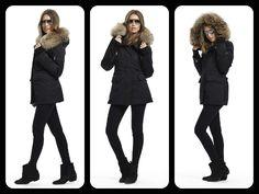 SAM.  'Glacier' Jacket Black  http://www.boudifashion.com/…/designer-coats-jackets/sam-gl…  #Sam #Jacket #Black #Ladies #BoudiFashion #DesignerJackets #Glacier #Winter #Style #Trend #LoveFashion #Celebs #ShoppingOnline #Cool