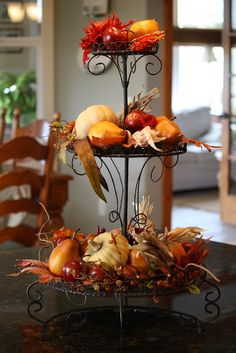 1000 images about autumn love on pinterest fall for 3 tier pumpkin decoration