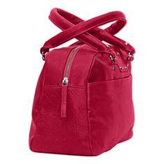 Ruby Red Candi on TROVEA.COM
