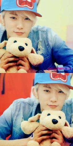 B1A4- Gongchan #kpop #b1a4 #gongchan