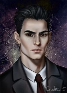 Morgana0anagrom: Kaz Brekker from Six of Crows