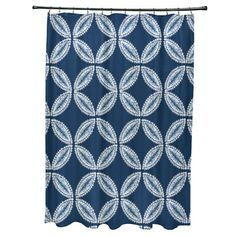 You'll love the Rafia Tidepool Shower Curtain at Wayfair - Great Deals on all Bed & Bath  products with Free Shipping on most stuff, even the big stuff.