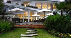 The Hill Hotel & Resort Sibolangit. Added to our Wish-List.. Check!