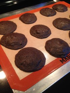 Gluten-Free Double Chocolate Chip Cookies Recipe