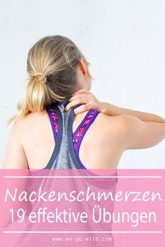 nackenschmerzen-loswerden