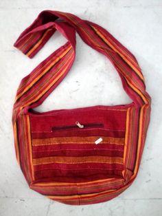 Cotton Canvas Handcrafted Hippie Indian Yoga Sling Cross Body Bag by Krishna Mart India, http://www.amazon.com/dp/B005GOTFB0/ref=cm_sw_r_pi_dp_0JMiqb1HQ5ZMB