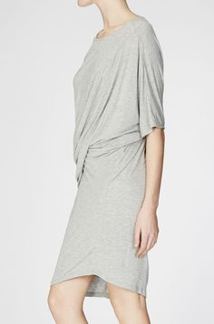 Religion | GOLDEN DRESS GREY MARL_