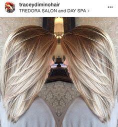 Ash blonde highlights x pixels images of fantastic on short brown hair . Blonde Balayage, Blonde Hair, Bayalage, Hair Color And Cut, Light Blonde, Dark Blonde, Balayage Highlights, Highlights 2016, Platinum Blonde Highlights