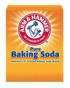 For hair ravaged by chlorine: A baking soda rinse will remove green hues.