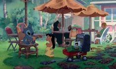 11 Things You Didn't Know About Lilo & Stitch | Whoa | Oh My Disney