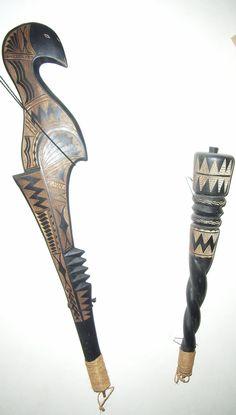 Samoan Weapon