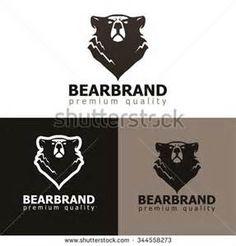 grizzly bear logo's