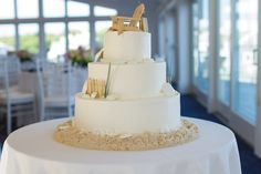 Modern Wedding Cakes - Belle The Magazine