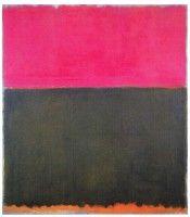 Mark Rothko. Obrazy z National Gallery of Art w Waszyngtonie w Muzeum Narodowym w Warszawie: 7 czerwca – 1 września 2013