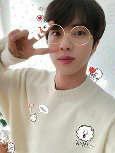 Uwu my beautiful angel Jimin, Bts Jin, Jin Kim, Bts Bangtan Boy, Seokjin, Namjoon, Yoongi, Hoseok, Taehyung