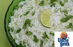 Coconut-Cilantro Rice: Just like (but even better) than Chipotle!