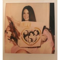 Lana Del Rey photographed by Chuck Grant #LDR