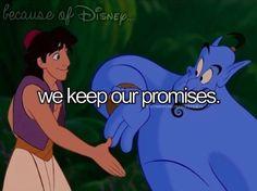 What Disney taught us