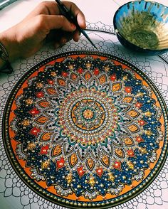 CONTEST TIME Win a shoutout to over 400K ! _ A few of us decided to host a mandala contest for you guys.. Show us your mandala art, be creative. No limits ! ⭐️ _ Rules: 1. Follow the hosts: @murderandrose @art.melody @sine_art @drawing_in_ice @suuszen @zaihafizart _ 2. Tag #MandalaContest2016 on your entries. (Private accounts must be made open for the duration of the contest). _ 3. Tag 3-5 accounts who you think might want to participate below. _ PRIZES: _ 1st place: ...