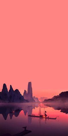 Best Nature Wallpaper for Phone – Wallpaper Anime Scenery Wallpaper, Landscape Wallpaper, Nature Wallpaper, Cool Wallpaper, Wallpaper Backgrounds, Amazing Backgrounds, Wallpaper Samsung, Kawaii Wallpaper, Pastel Wallpaper