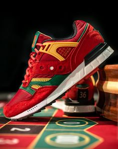 Just Blaze and Packer Shoes Made Another Sneaker for Polo Fanatics