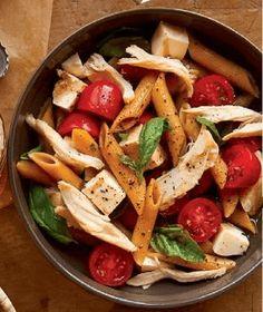 6 façons de sublimer des restes de poulet