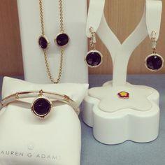Lauren G Adams Fashion Jewelry.  #icingonthering #laurengadams #fashionjewelry