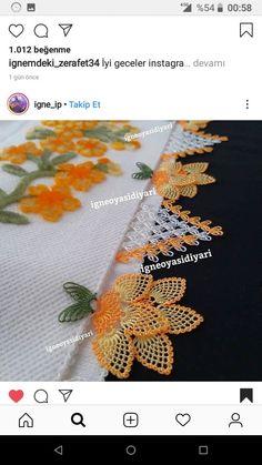 Silk Ribbon Embroidery, Embroidery Patterns, Hand Embroidery, Baby Knitting Patterns, Crochet Patterns, Needle Lace, Lace Making, Knitted Shawls, Knitting Socks