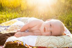 6 month photo shoot | Family Photography | Magnolia Adams Photography